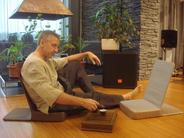 Кресло для медитации